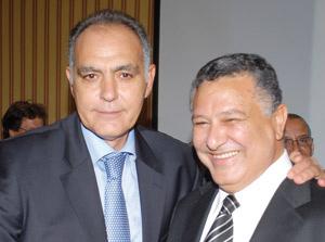 Le très attendu Conseil national du RNI se tiendra le 24 janvier : un mois pour choisir entre Mezouar et Mansouri