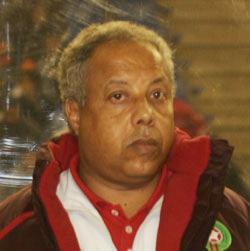 Équipe nationale : le plan Fakhir