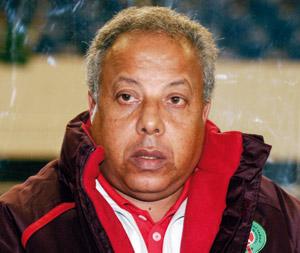 Mhamed Fakhir retrouve l'équipe des FAR