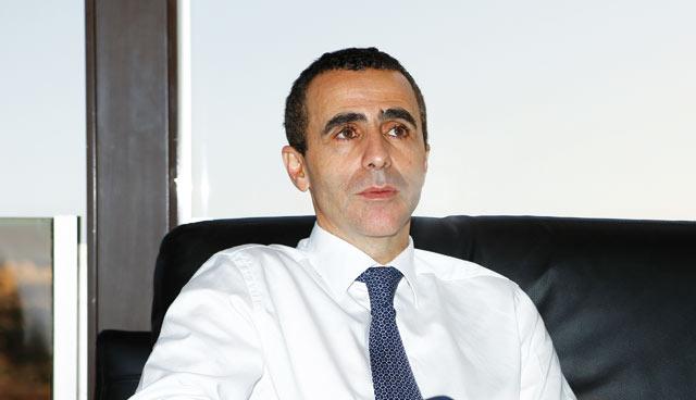 """L OCP place l Afrique au cÅ""""ur  de sa stratégie"""