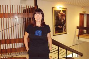 Micaela Navarro : «Je connais la force de la femme marocaine»