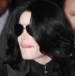 Michael Jackson veut un nouveau thriller