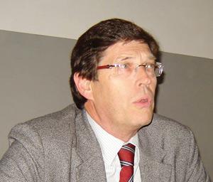 Michel Kremer : «Nous avons réalisé un record en octobre avec 130.000 tonnes de vente de ciment»