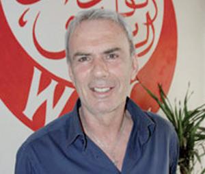 Michel Descastel : «Je ne promets pas au Wydad le titre de la Ligue des champions d'Afrique»