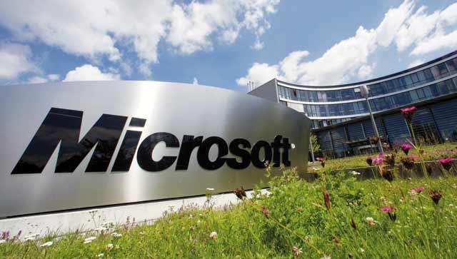 Microsoft va lancer son  site d info