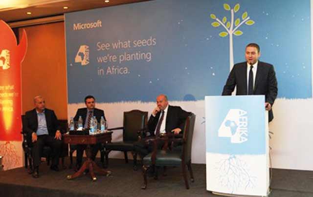 Une initiative baptisée 4Afrika
