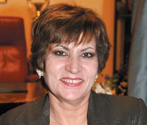 Milouda Hazeb : «Le PND est fier d'être le défenseur du monde rural»