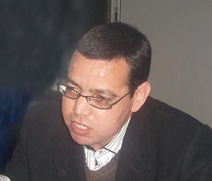 Mimoun Rahmani : «Il faut penser à d'autres activités alternatives»