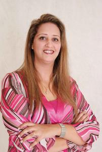 Mina Haidara, une femme aux  multiples talents