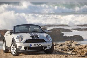 MINI Roadster  2012 : Attention, ça décoiffe !