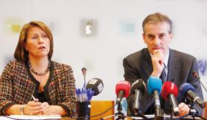 Le ministère des Affaires étrangères demande l'application du droit diplomatique