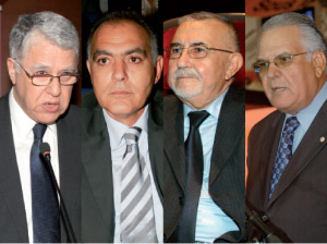 Partis politiques : 2012 sera-t-elle l'année du grand changement?