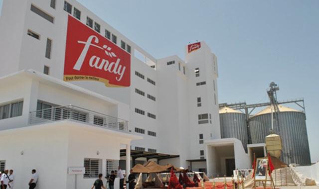 La minoterie de Fandy autorisée par l ONSSA