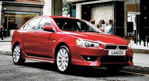 Mitsubishi Lancer : enfin le diesel au Maroc