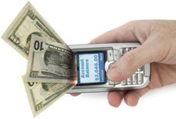 Les banques partent à la conquête des smartphones