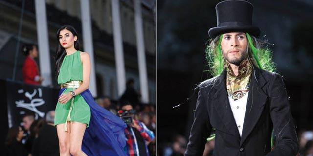 Concours «Je Suis La Mode 2012» : Dix finalistes retenus pour cette compétition