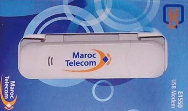 Maroc Telecom revisite son offre 3G