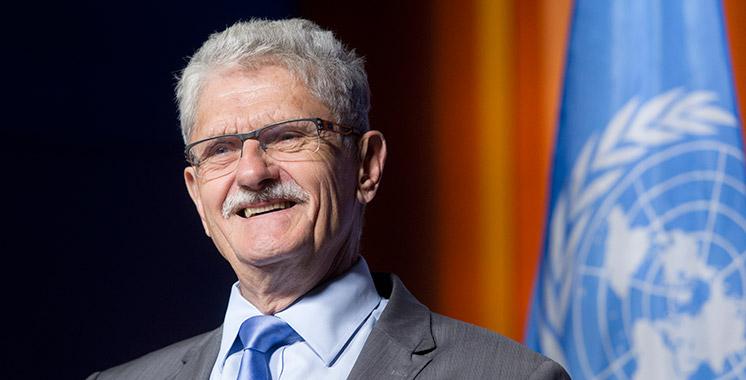 Le président de l'Assemblée générale de l'ONU attendu  jeudi à Rabat