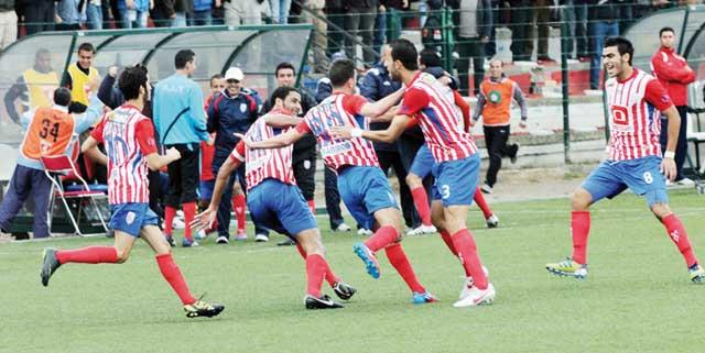 Championnat national Pro Élite-1 : Championnat national Pro Élite-1
