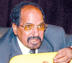 Tindouf : Abdelaziz lâche ses milices
