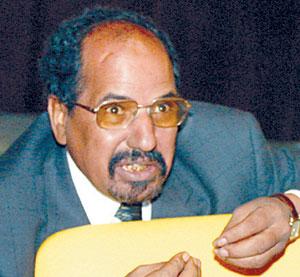 Grave crise au sein de la direction du Polisario
