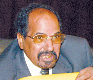 Sahara : Amorce de négociations avec le Polisario