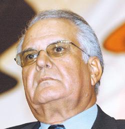 Abied : «Il n'y aura pas de raz-de-marée islamiste»