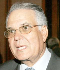 Abied : «La majorité ne fait que se plaindre»