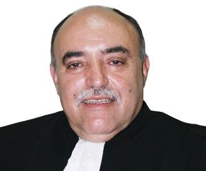 Me Mohamed Akdime : «Il faut un paragraphe pour les cas exceptionnels dans le code pénal»
