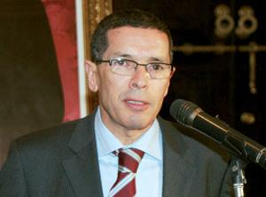 Mohamed Ameur : «Il faut agir dans le cadre d'une stratégie cohérente»