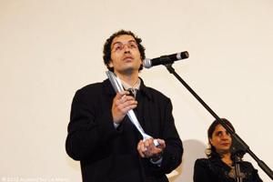 Mohamed Amine Benamraoui, cinéaste : «L'histoire de «Adiós Carmen» parle d'une partie de mon enfance»