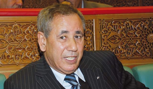 Mohamed Ansari : «Une telle initiative n est pas réglementaire»