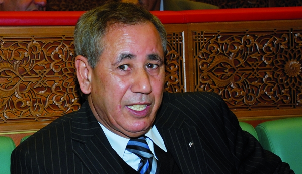 Mohamed Ansari : «Nous nous attendons à une ou deux nouvelles candidatures pour le secrétariat général»