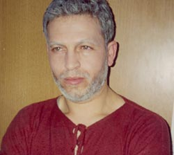 Indiscrétions : Mohamed Ayyad, l'action d'un acteur contre l'analphabétisme