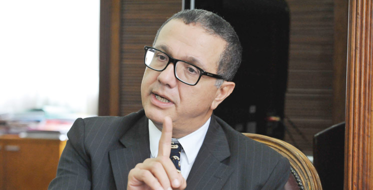 Boussaid prend part à la réunion spéciale  de la BAD