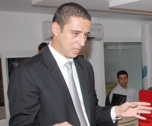 RMC Shop s'installe à Casablanca