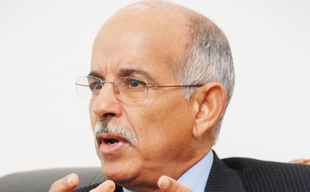 Biadillah réunit son bureau pour préparer la rentrée législative