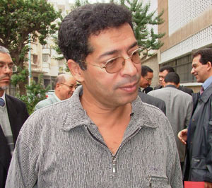 Mohamed Darif : «Certains cherchent à politiser l'affaire Belliraj»