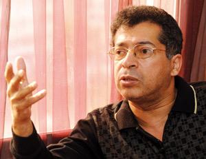 Mohamed Darif : «Il est temps pour l'état d'entamer un dialogue avec Al Adl»