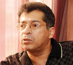 Mohamed Darif : «Le contenu de ces alliances a un aspect plutôt symbolique»