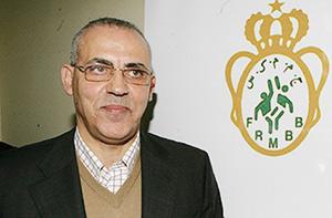 Basket-ball : Dinia succède à Benabdenbi à la tête de la fédération