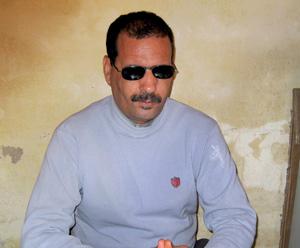Mohamed El Bachraoui : «L'handicapé est une personne capable de créer et de produire»