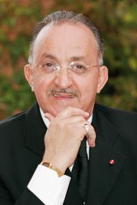 Mohamed El Jam et le repos du guerrier