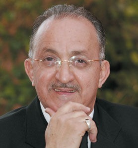Mohamed El Jem : «Le travail d'abord !»