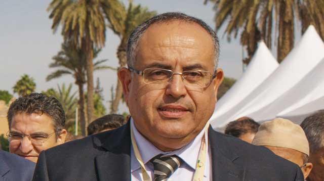 Mohamed El Moudene : «Il y a à l heure actuelle 237 projets en cours pour le développement des arrière-pays à Taroudant»