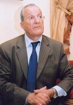 El Moutea : «Belkora est responsable»