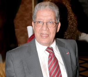 Mohamed Elyazghi rappelle à Abdelaziz Belkhadem la responsabilité algérienne dans le blocage de l'UMA