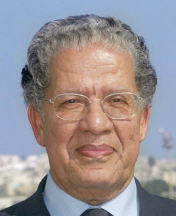 Télex : Prix Hassan II pour l'environnement 2006