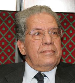 El Yazghi : «Priorité à la sensibilisation»