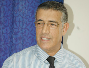 Mohamed Ennassiri : «Le programme d'urgence nécessite une efficacité dans l'acte»